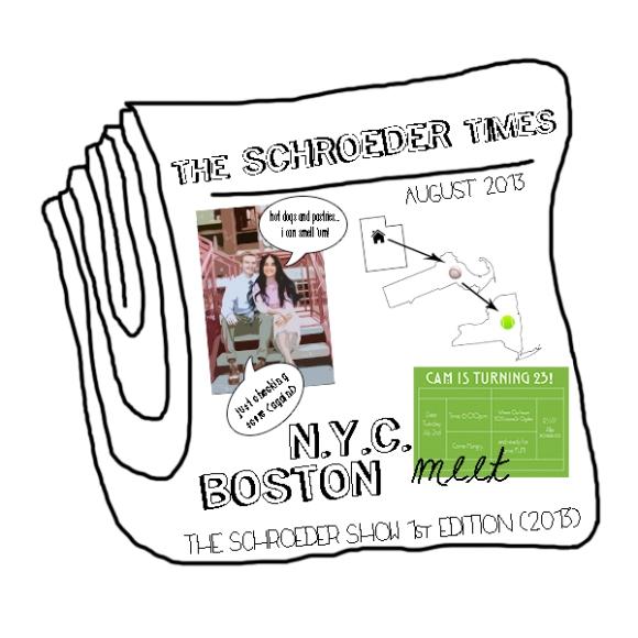 The Schroeder Times