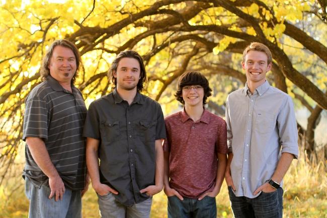 Schroeder Family 2013_54
