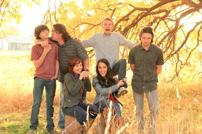 Schroeder Family 2013_89