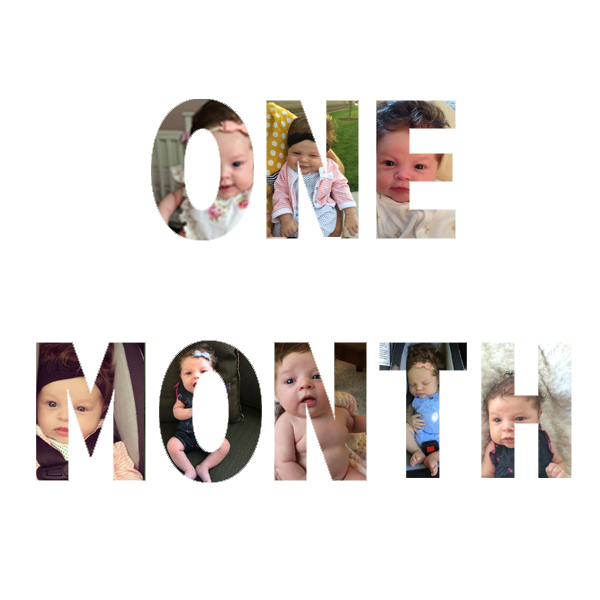 One Month