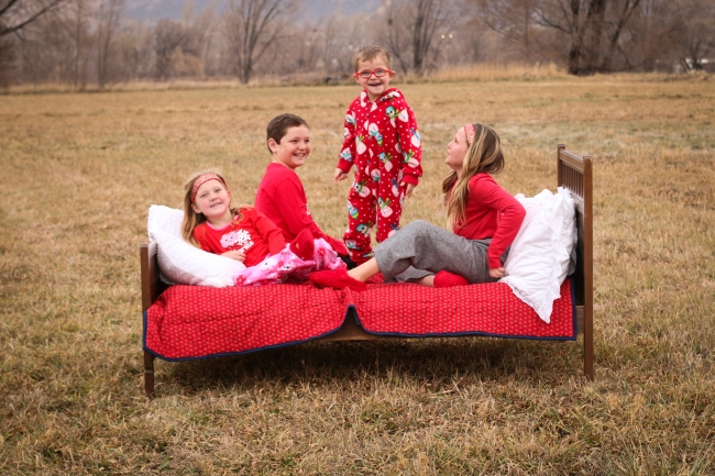 _FAVS Dixon Kids Christmas PJs Pics 2014_2