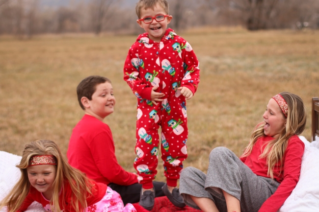 _FAVS Dixon Kids Christmas PJs Pics 2014_4