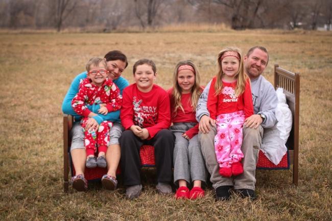 _FAVS Dixon Kids Christmas PJs Pics 2014_9