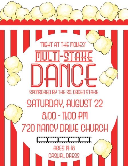 Summer Stake Dance 2015