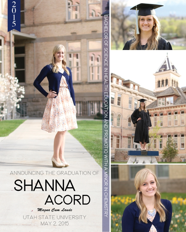 Shanna Acord Class of 2015 Design3
