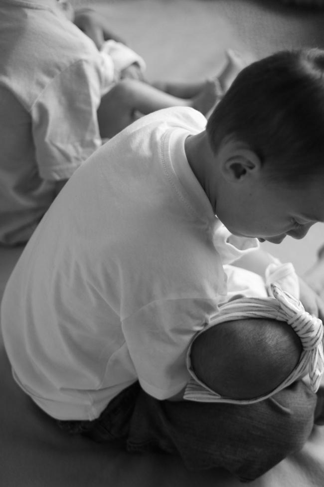 Addie & Ellie Spens Newborn Pics 2015_371 - Version 2