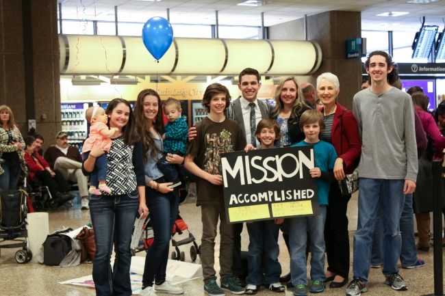 Elder Sohler Welcome Home Photos 2015_30