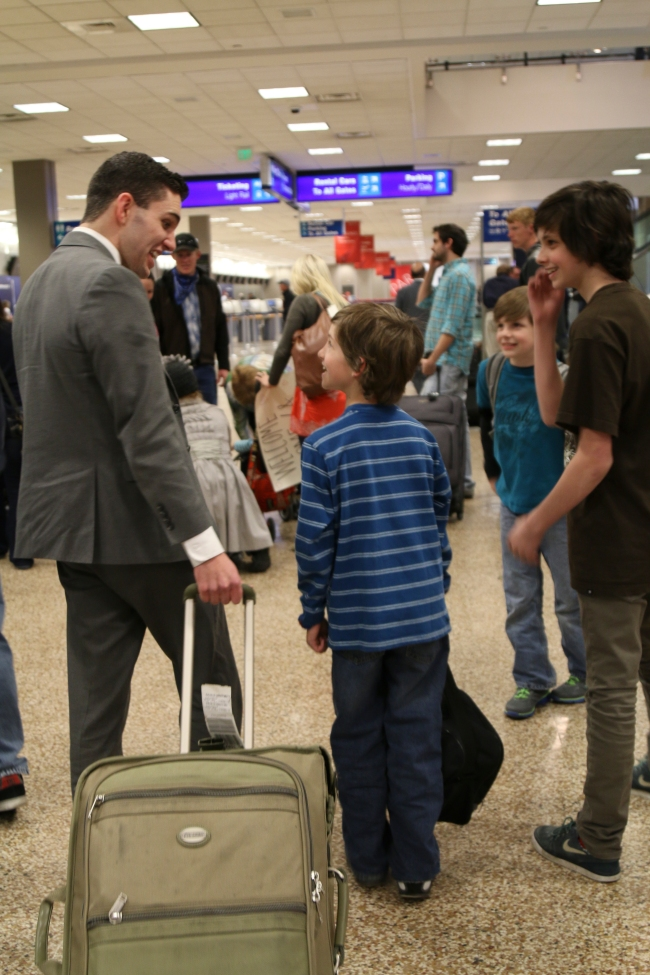 Elder Sohler Welcome Home Photos 2015_49