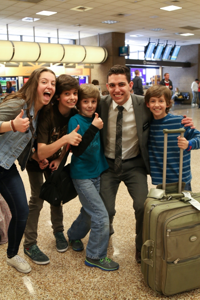 Elder Sohler Welcome Home Photos 2015_58