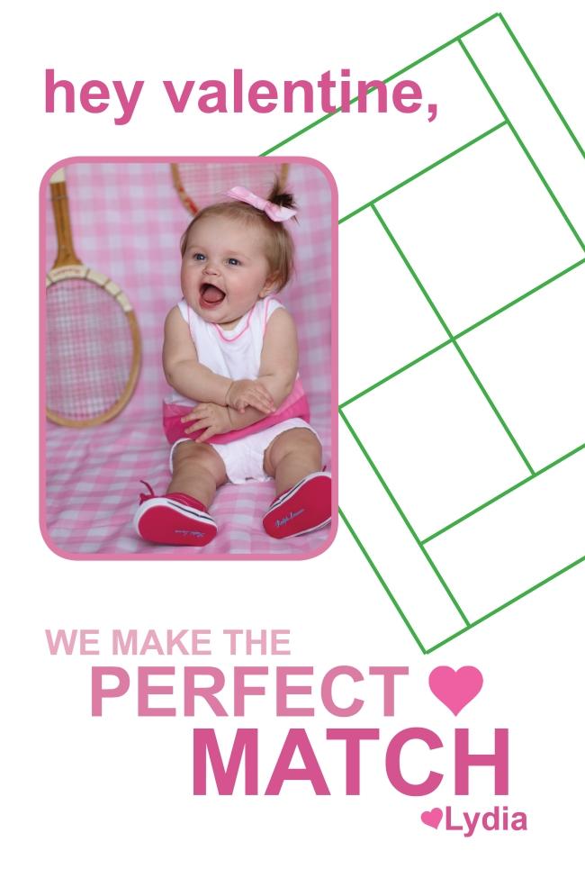 We Make the Perfect Match Design 2015