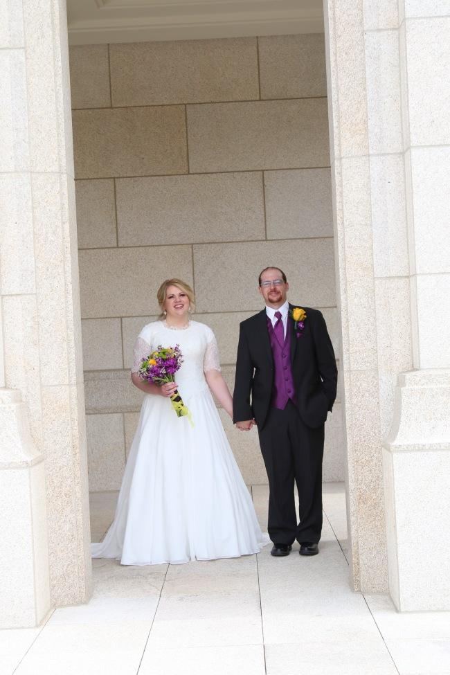 Kaidon + Amy Wedding Day Photos {4.25.15}_197