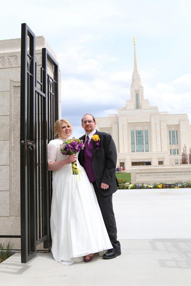 Kaidon + Amy Wedding Day Photos {4.25.15}_313