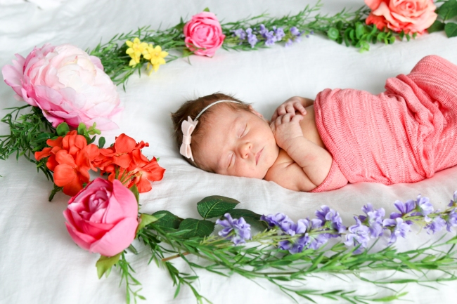 Naomi Newborn Photos 2015_140