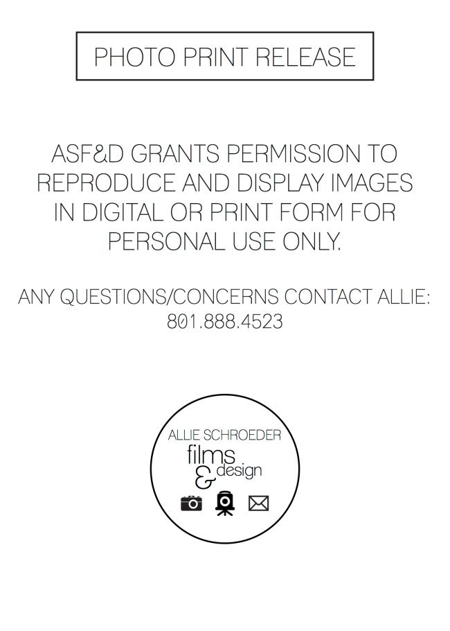 Photo Print Release