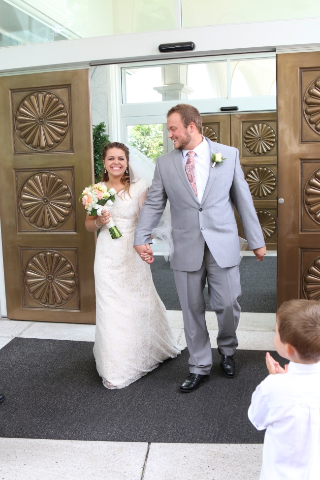 Taylor + Michayla Smith Wedding Day Photos (7.10.15)_12