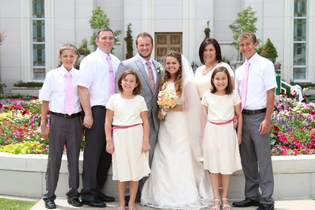 Taylor + Michayla Smith Wedding Day Photos (7.10.15)_137