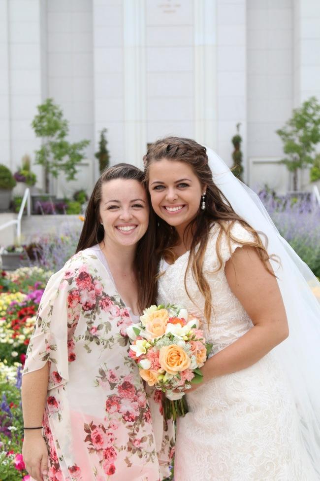 Taylor + Michayla Smith Wedding Day Photos (7.10.15)_170