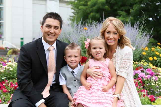 Taylor + Michayla Smith Wedding Day Photos (7.10.15)_204