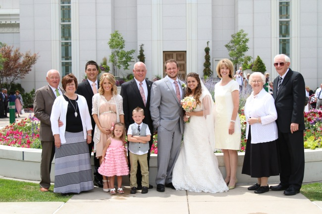 Taylor + Michayla Smith Wedding Day Photos (7.10.15)_77