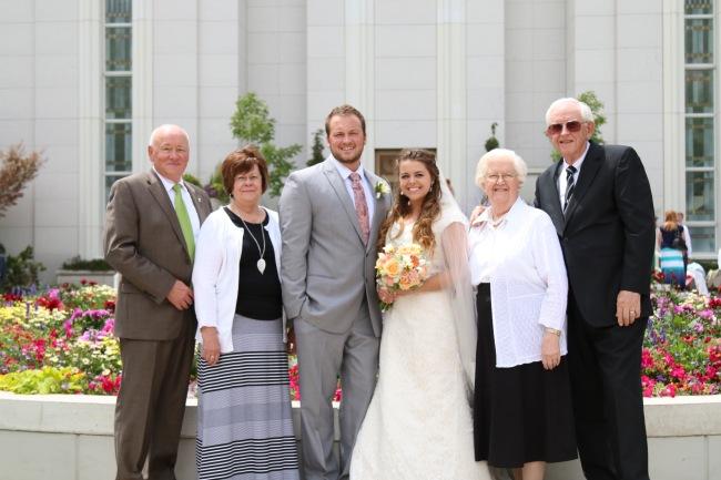Taylor + Michayla Smith Wedding Day Photos (7.10.15)_80