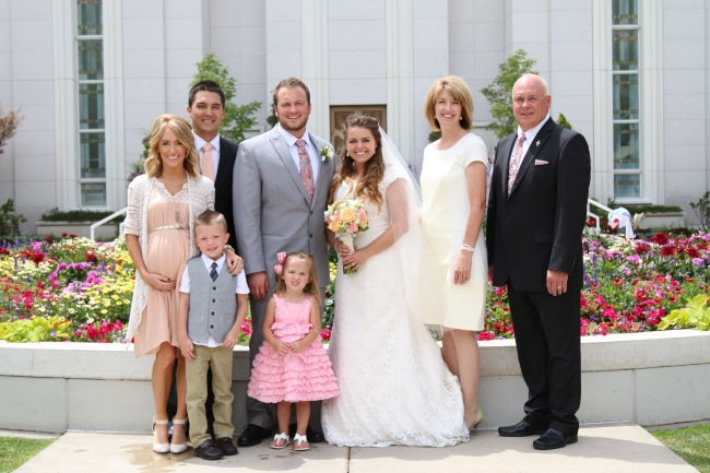 Taylor + Michayla Smith Wedding Day Photos (7.10.15)_89