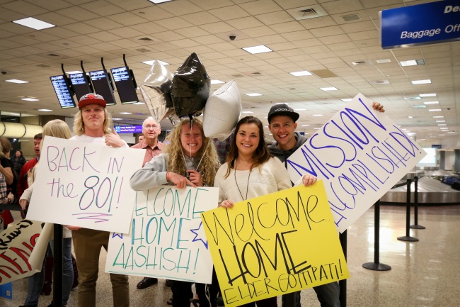 Elder Gottipati Welcome Home Photos 2015_1