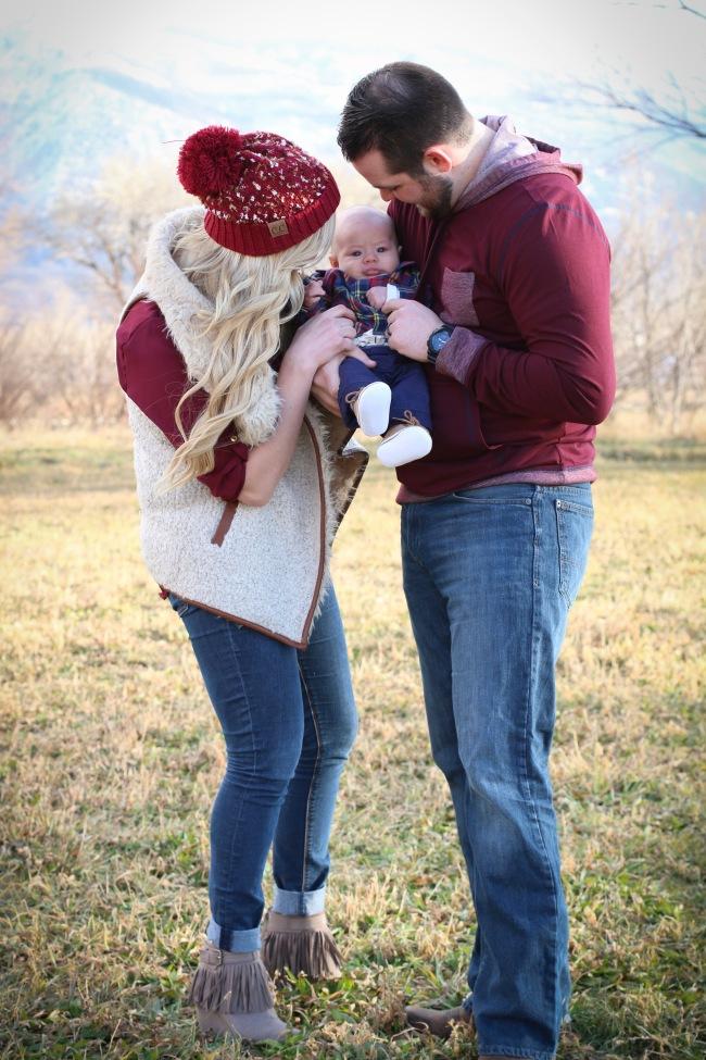 Schultz Family Mini Session Photos 2015_21