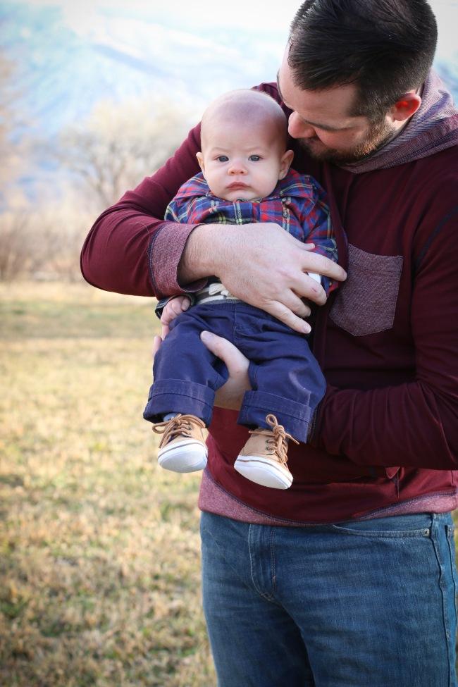 Schultz Family Mini Session Photos 2015_36