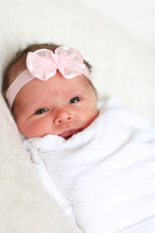 Gracie Larson Newborn Photos 2016_27