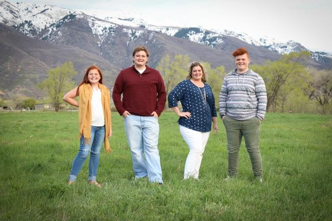 Dixon Family Photos 2016