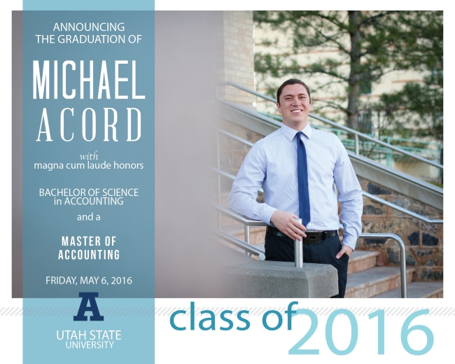 Mike Acord Class of 2016 Design2