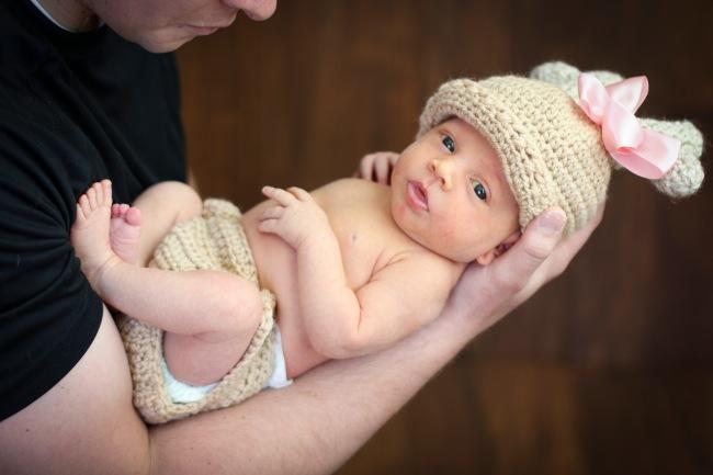 Raelynn Newborn Photos 2016_101