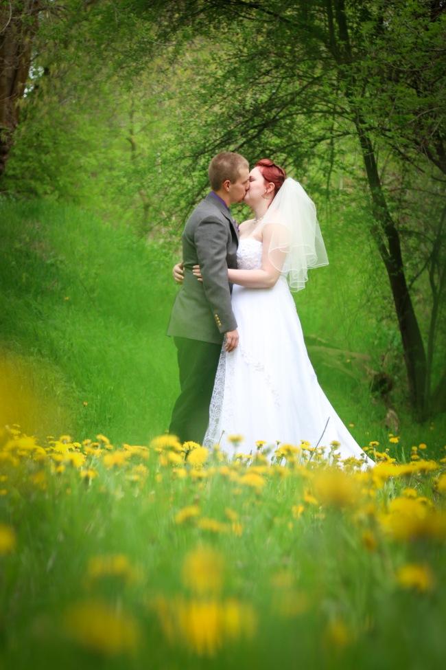 Tyler + Kaylee Wedding Day Photos 4.22.16_109