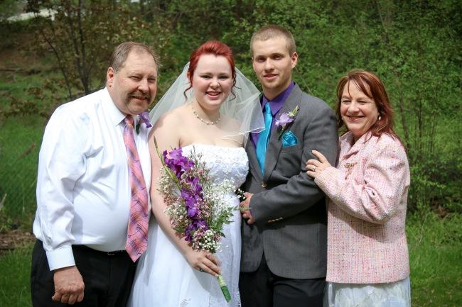 Tyler + Kaylee Wedding Day Photos 4.22.16_136