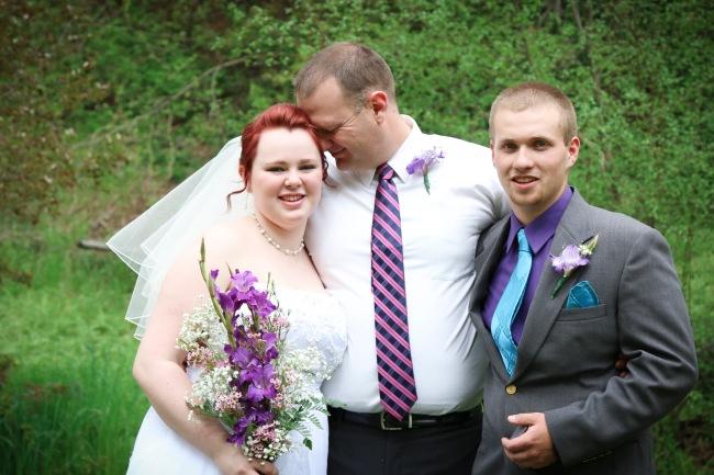 Tyler + Kaylee Wedding Day Photos 4.22.16_176