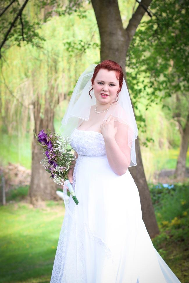 Tyler + Kaylee Wedding Day Photos 4.22.16_7