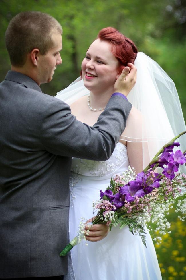 Tyler + Kaylee Wedding Day Photos 4.22.16_70