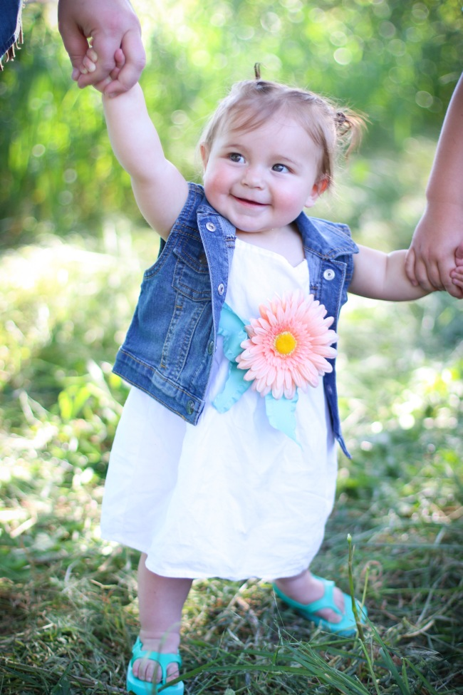 Kaytri 1st Birthday Photos 2016_27